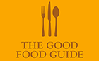 The Good Food Guide logo